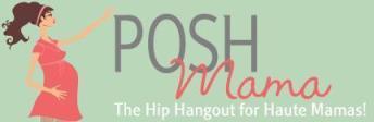 PoshMama Social Networking