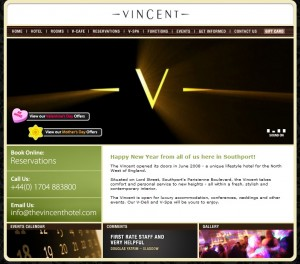 vinc-screen-shot