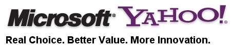 Microsoft-Yahoo-Partnership