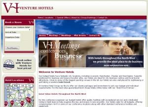 venturesite