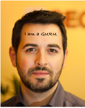 My name is Rand Fishkin and I am a Guru