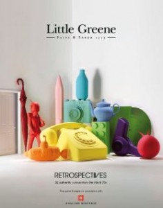 Little Greene Retrospectives