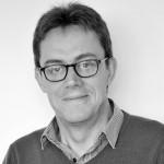 Steve Beckett
