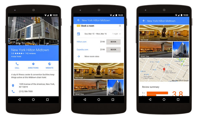Google Shifts its Mobile Focus to Paid Search