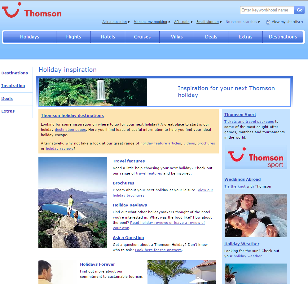 thomson-old-content