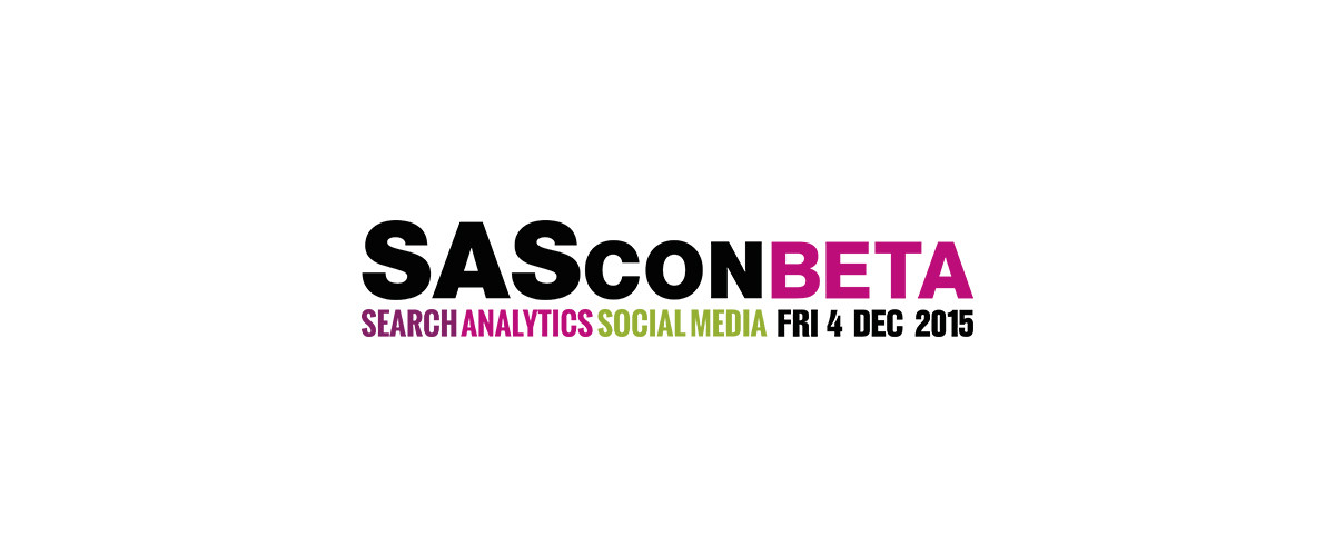 SAScon Beta 2015 – Highlights