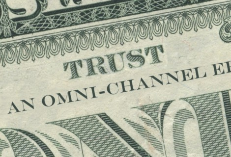 Seminar: Trust in an Omni-Channel Era