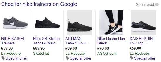 google-plas-example