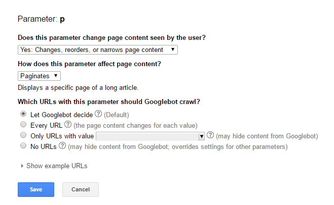 google-search-console-pagination