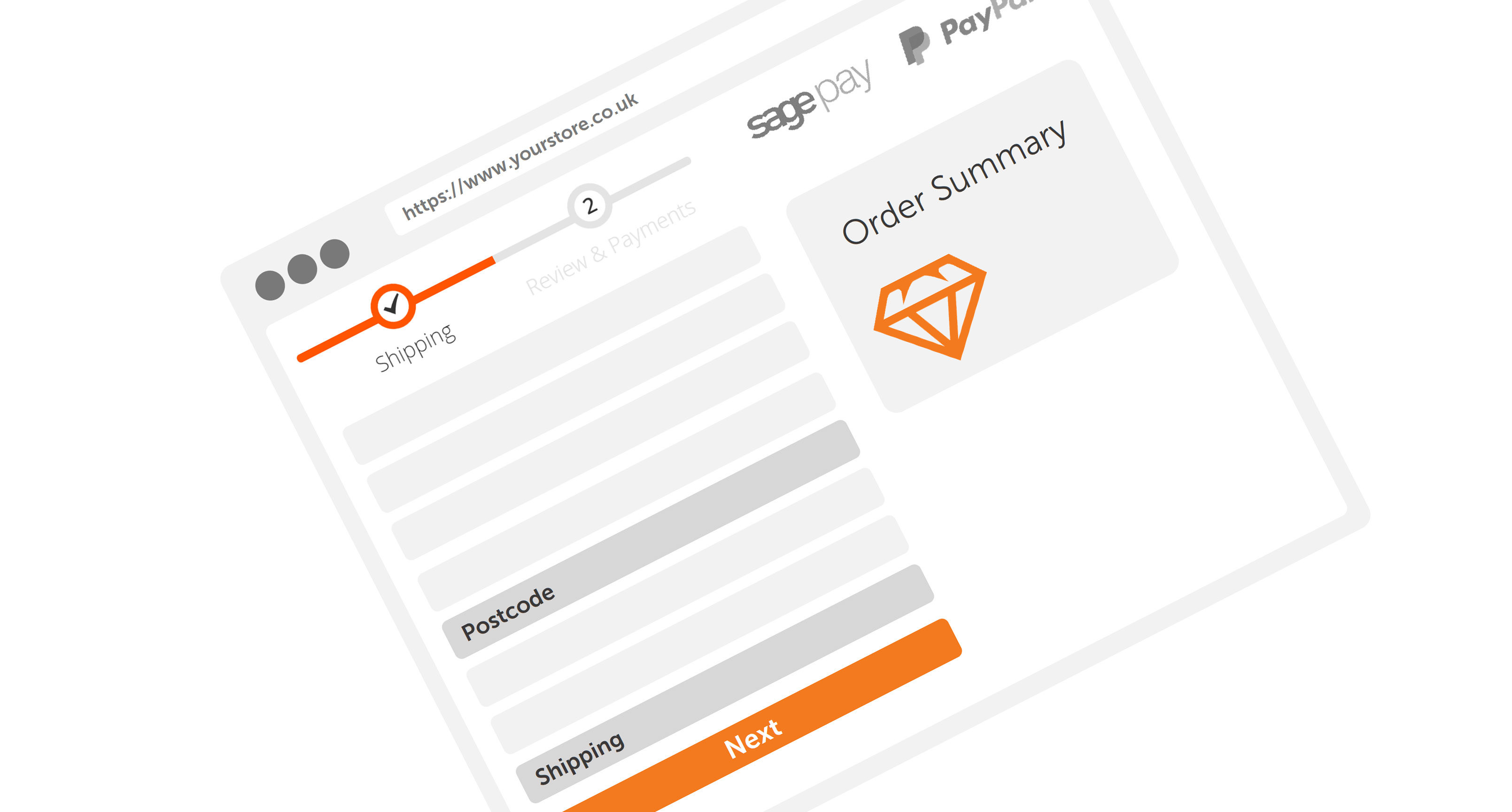 Check Out Magento 2's Checkout Improvements