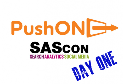 Tips on PPC, SEO & Social Commerce: SAScon 2016 PushON Roundup (Day 1)