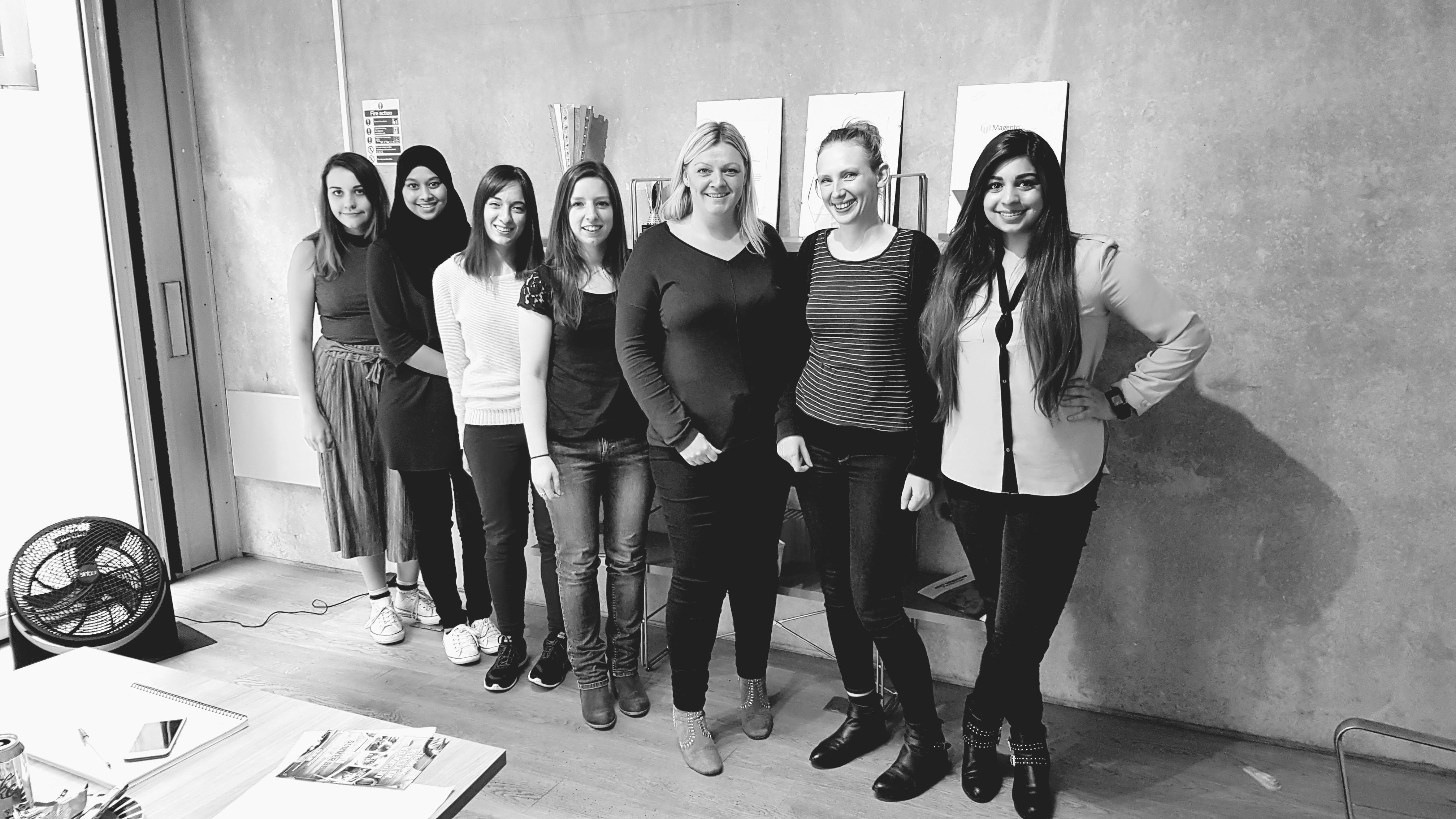 Women in Tech: Toni Procter