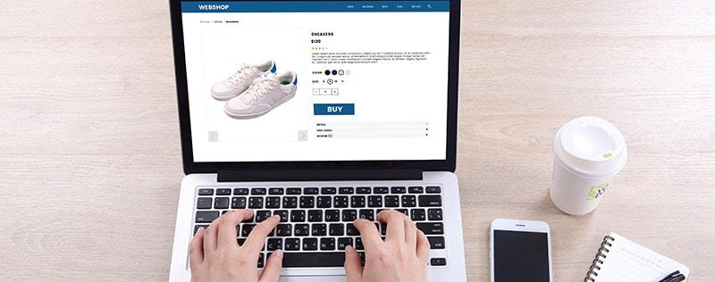 PushON eCommerce pre, during & post site launch image
