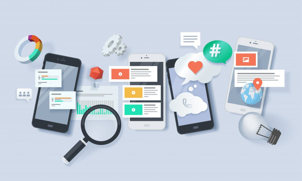 Mobile SEO 2018 Featured Image