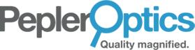 PeplerOptics Logo