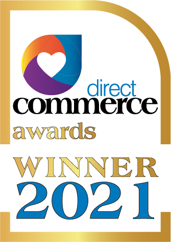 Direct Commerce Award Winner 2021