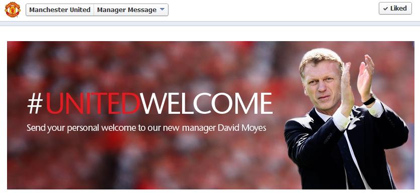MUFC Facebook Image