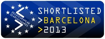 ESA 2013 shortlist
