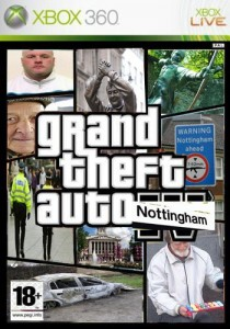 GTA Nottingham