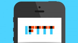IFTTT iPhone