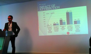 Impact of attribution - Darren Herbert SASCon 2012