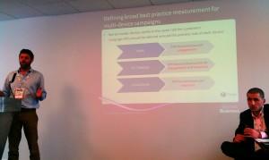 Multi device campaigns - Ade Allenby from Talk Talk SASCon 2012