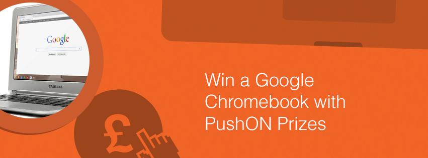 PushON Prizes