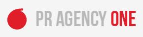 PR Agency One logo