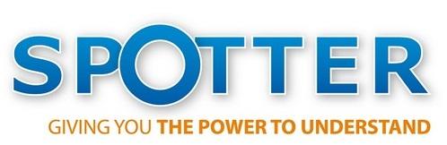 Spotter Logo