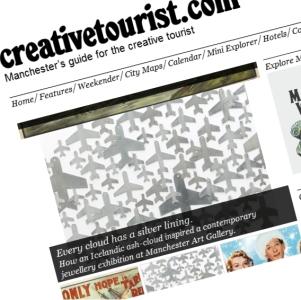 Creative Tourist