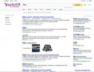 Yahoo BT Flat 6