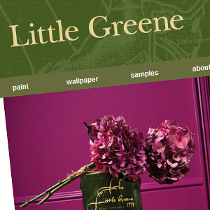 Little Greene Paint Company