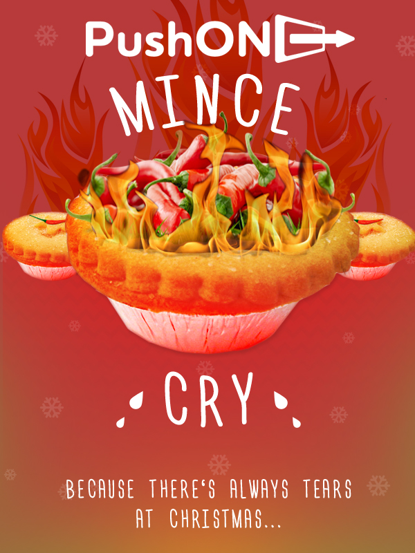 mince-cry