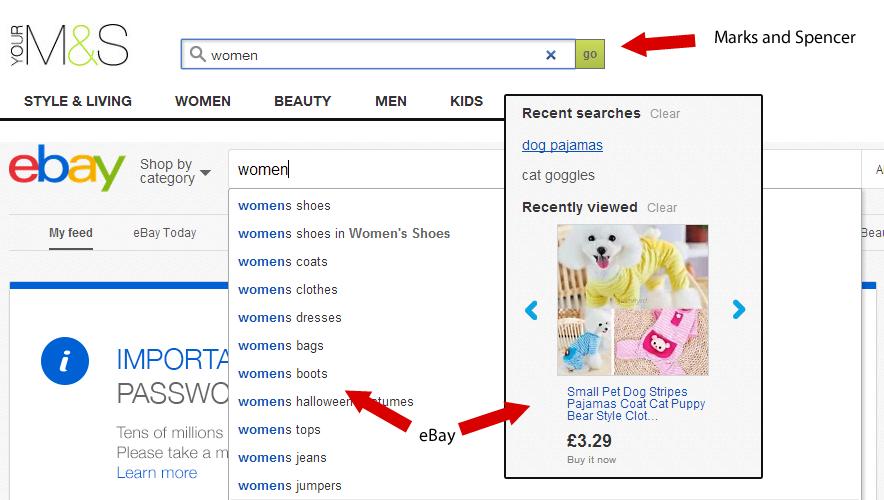 ms vs ebay