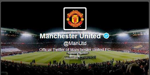 MUFC Twitter