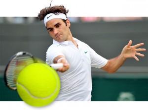 BBC 3D Tennis
