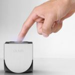 Picture of the Ouya console